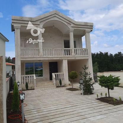فروش ویلا با ویوی جنگل ابدی،۲۸۰زمین در گروه خرید و فروش املاک در مازندران در شیپور-عکس1