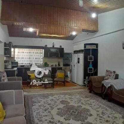 فروش ویلا 128 متری در بلوار امام فریدونکنار در گروه خرید و فروش املاک در مازندران در شیپور-عکس1