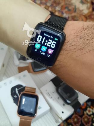 ساعت هوشمند در گروه خرید و فروش موبایل، تبلت و لوازم در سیستان و بلوچستان در شیپور-عکس3