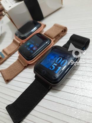 ساعت هوشمند در گروه خرید و فروش موبایل، تبلت و لوازم در سیستان و بلوچستان در شیپور-عکس4
