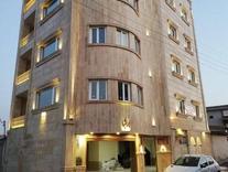 فروش آپارتمان 108 متری طبقه اول در قائم شهر خ ساری در شیپور