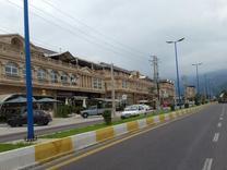 رهن زمین بر دریا گوشه با 50 متر بر  در شیپور