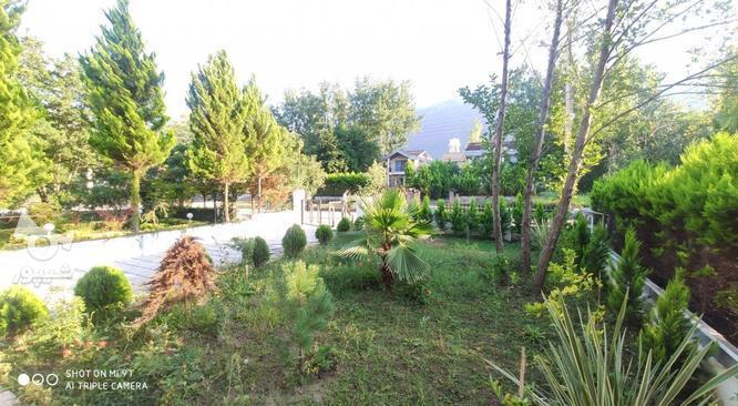 فروش ویلا 450 متر در نوشهر_شهرکی سند دار در گروه خرید و فروش املاک در مازندران در شیپور-عکس7