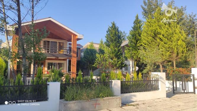 فروش ویلا 450 متر در نوشهر_شهرکی سند دار در گروه خرید و فروش املاک در مازندران در شیپور-عکس14