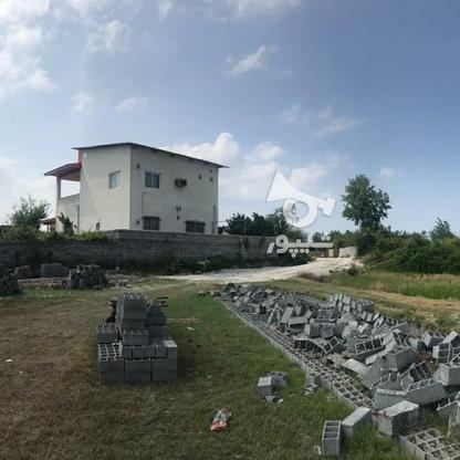 فروش زمین اقساطی محمود اباد در گروه خرید و فروش املاک در مازندران در شیپور-عکس3