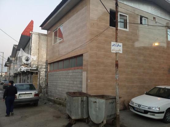 پاسداران مسکن مهر در بابل در گروه خرید و فروش املاک در مازندران در شیپور-عکس3