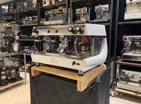 فروش دستگاه قهوه اسپرسو ساز صنعتی رویال دوگارسا کارکرده در شیپور-عکس کوچک