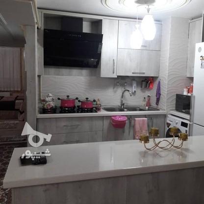 فروش آپارتمان ۷۵ متر در پرند هسا۱ در گروه خرید و فروش املاک در تهران در شیپور-عکس1
