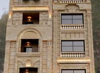 فروش آپارتمان 120 متر در تندگویان عینک در شیپور-عکس کوچک