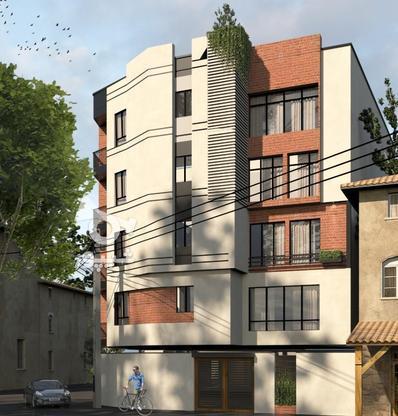 پیش فروش آپارتمان 127 متر در هراز به صورت اقساط در گروه خرید و فروش املاک در مازندران در شیپور-عکس2