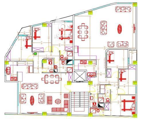 پیش فروش آپارتمان 127 متر در هراز به صورت اقساط در گروه خرید و فروش املاک در مازندران در شیپور-عکس3