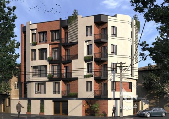 پیش فروش آپارتمان 127 متر در هراز به صورت اقساط در گروه خرید و فروش املاک در مازندران در شیپور-عکس1