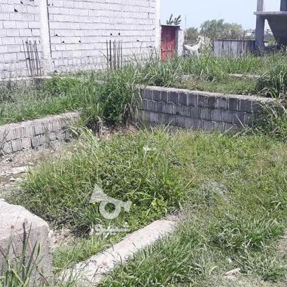 فروش زمین ۱۵۰ متری چالوس.فرهنگ اشکاردشت. در گروه خرید و فروش املاک در مازندران در شیپور-عکس1