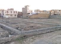 زمین باغچه چسب اب و برق گاز چهارباغ در شیپور-عکس کوچک