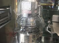 میکسرقنادی 15 لیتری وارداتی در شیپور-عکس کوچک