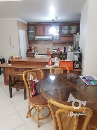 فروش آپارتمان 94 متر در سعادت آباد در گروه خرید و فروش املاک در تهران در شیپور-عکس1