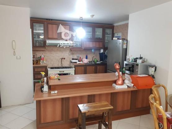 فروش آپارتمان 94 متر در سعادت آباد در گروه خرید و فروش املاک در تهران در شیپور-عکس9