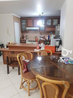فروش آپارتمان 94 متر در سعادت آباد در گروه خرید و فروش املاک در تهران در شیپور-عکس5