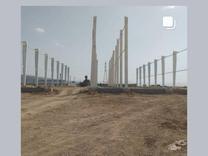 دفتر فنی مهندسی  سازه های صنعتی وسوله در شیپور