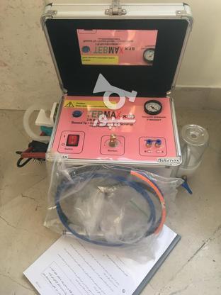دستگاه میکرودرم در گروه خرید و فروش لوازم شخصی در تهران در شیپور-عکس1