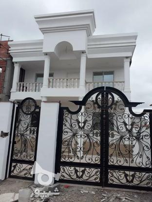 ویلا دوبلکس ۲۰۵ متر در  سرخرود  در گروه خرید و فروش املاک در مازندران در شیپور-عکس4