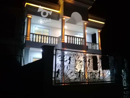 ویلا دوبلکس ۲۰۵ متر در  سرخرود  در گروه خرید و فروش املاک در مازندران در شیپور-عکس1