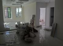 فروش اداری 103 متر در سعادت آباد بر اصلی در شیپور-عکس کوچک