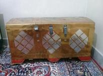 صندوق قدیمی  در شیپور-عکس کوچک