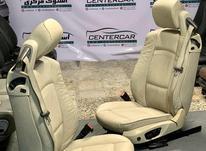 صندلی فول برقی با مموری BMW E93 در شیپور-عکس کوچک