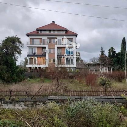 فروش زمین  233 متر در محمودآباد در گروه خرید و فروش املاک در مازندران در شیپور-عکس1