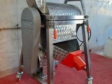 دستگاه آب گوجه گیری رب گوجه گیری آبلیموگیر آبغوره گیر ربگیر  در شیپور