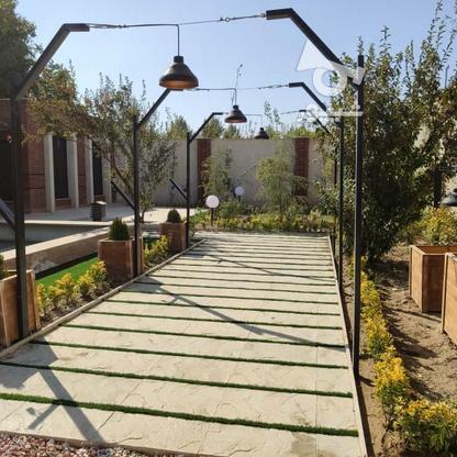 فروش ویلا 500 متر در/ /تهراندشت/احمد اباد در گروه خرید و فروش املاک در البرز در شیپور-عکس4