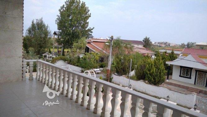 فروش ویلا 200 متر در سرخرود در گروه خرید و فروش املاک در مازندران در شیپور-عکس9
