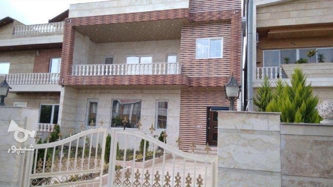 فروش ویلا 200 متر در سرخرود در گروه خرید و فروش املاک در مازندران در شیپور-عکس14