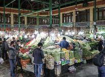 فروش مغازه 12 متری در بازارچه تجریش در شیپور-عکس کوچک