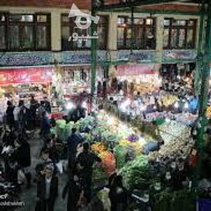 فروش مغازه 12 متری در بازارچه تجریش در گروه خرید و فروش املاک در تهران در شیپور-عکس3