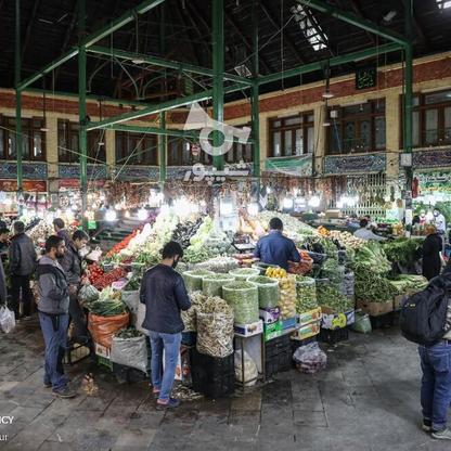 فروش مغازه 12 متری در بازارچه تجریش در گروه خرید و فروش املاک در تهران در شیپور-عکس1