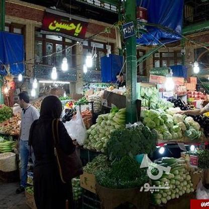 فروش مغازه 12 متری در بازارچه تجریش در گروه خرید و فروش املاک در تهران در شیپور-عکس2