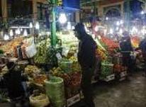 فروش مغازه 11 متری در بازارچه تجریش در شیپور-عکس کوچک