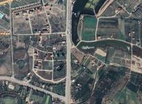 فروش زمین مسکونی 220 متر در جاده فرح آباد در شیپور-عکس کوچک
