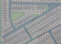 فروش زمین 200 متر در اندیشه فاز 5 در شیپور-عکس کوچک