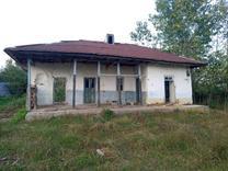 فروش خانه و کلنگی 3000 متر در رضوانشهر در شیپور