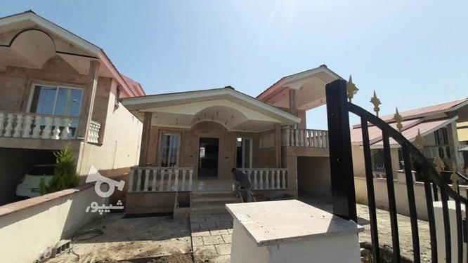 فروش ویلا 230 متر در آمل در گروه خرید و فروش املاک در مازندران در شیپور-عکس2