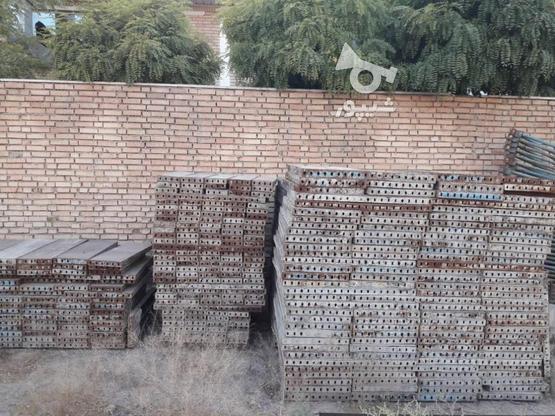 جک و قالب فلزی بتن و کلیه تجهیزات قالبندی و آرماتور بندی در گروه خرید و فروش خدمات و کسب و کار در تهران در شیپور-عکس1