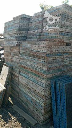 جک و قالب فلزی بتن و کلیه تجهیزات قالبندی و آرماتور بندی در گروه خرید و فروش خدمات و کسب و کار در تهران در شیپور-عکس4