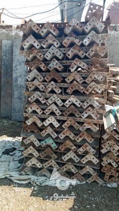 جک و قالب فلزی بتن و کلیه تجهیزات قالبندی و آرماتور بندی در گروه خرید و فروش خدمات و کسب و کار در تهران در شیپور-عکس7