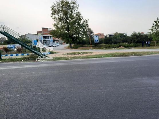 3000مترزمین تجاری مسکونی  دراتوبان ساری در گروه خرید و فروش املاک در مازندران در شیپور-عکس2