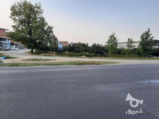 3000مترزمین تجاری مسکونی  دراتوبان ساری در گروه خرید و فروش املاک در مازندران در شیپور-عکس1