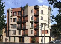 پیش فروش آپارتمان 127 و 140 متری در هراز در شیپور-عکس کوچک
