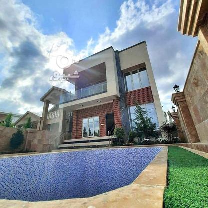 ویلا 270 متری مدرن دوبلکس استخردار امیرآباد در گروه خرید و فروش املاک در مازندران در شیپور-عکس1